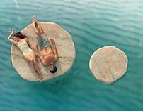 Costa Cruises - Corporate Worldwide Campaign