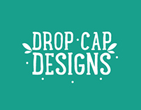 Drop Cap Designs