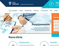 SEO Venture - professional search engine optimization