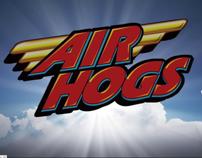 Air Hogs Stunt Anywhere