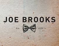 Joe Brooks Bar
