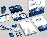 UEC  Branding