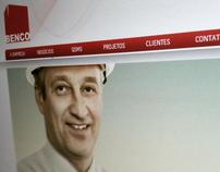 Benco Website