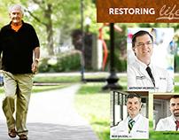 Orthopedic Practice Branding