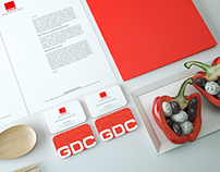 Image Corporate 3D of GDC