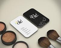 Image Corporate 3D of Olé Paris