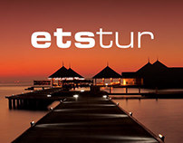 Etstur UI&UX Design