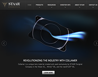 STAAR Surgical Sites