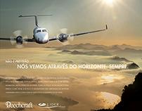 Líder Aviação - Ad