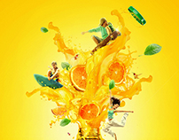Tropicana Juice | Icon Advertising