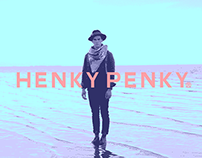 Gif /HENKY PENKY FW2014