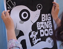BigBangDog // STREET ASSAULT