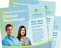 LHSC CRPC Guide Book and Poster 2014-15