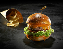 Exclusive Sandwiches for D&G's Bar Martini® Milano