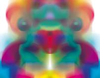 Damian Lazarus - Get Lost 4 / CD, Vinyl & Flyer