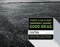 VMI/Corbis Conspirancy