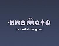 Onomato - An imitation game