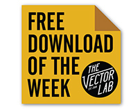 Free Download of the Week | TheVectorLab