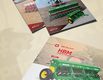 Özdöken Brochure Design