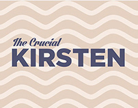 The Crucial Kirsten