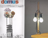 DOMUS - Contest winners - 2012
