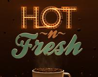 Food Series Shorts: Coffee