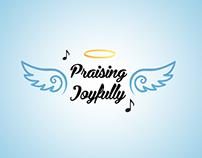 Logo for a Gospelband