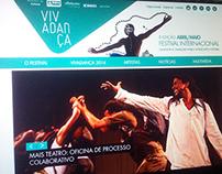 VIVADANÇA - Festival Internacional