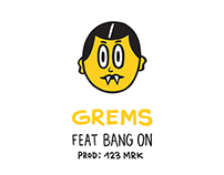 Music Video GREMS - Buffy feat Bang On !