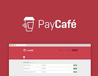 PayCafé CMS