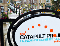 The Catapult Project