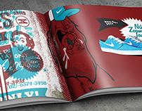Nike SB spec print ad