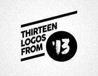 Thirteen from '13