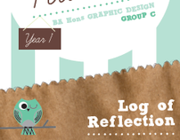 Log of Reflection: Year One