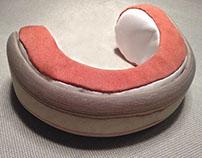 Glorie (aureola) - headset for children