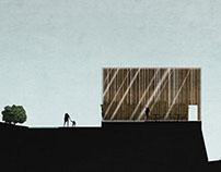 Baños de Mula, planos de proyecto