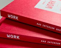WORK 4.0 AAS INTERIOR DESIGN 2010