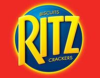 Ritz Canada - Facebook (launch)