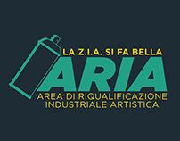 ARIA - LA Z.I.A. SI FA BELLA