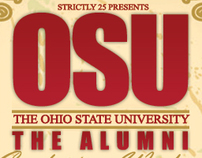 "S★25 OSU ""THE ALUMNI"" GRAD WEEKEND 6.10.11 [FLYER]"