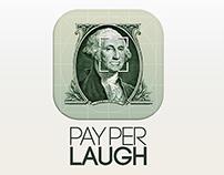 Pay per Laugh | TeatreNeu