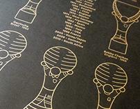 The Golden Ball Poster