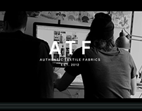 A closer look into The ATF Workshop