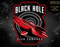 Blackhole Beer Company Arizona