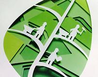 Papercraft - Brochure Pregrado UPC