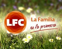 LFC Filler Motion Graphic
