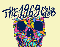 The 1969 Club / Ivory EP