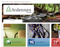 Ardennen Totaal