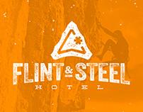 Flint & Steel | Branding
