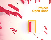 Project Open Door